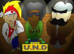 The U.N.D by Derede