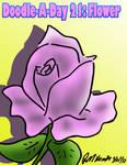 D.A.D 21: Flower by Derede