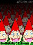 D.A.D 28: Gnomes by Derede
