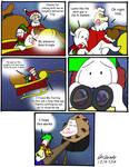 RANDOM: Christmas Cookie