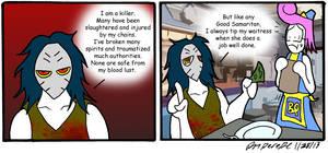 RANDOM: Killer