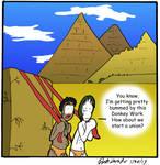 RANDOM: Pyramids