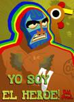 Vamos Guacamelee! by Derede