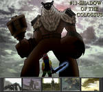 RM Jingle Jangle Countdown: Shadow OTC by Derede