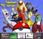 RM Jingle Jangle Countdown: Pokemon Series by Derede