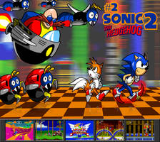 RM Jingle Jangle Countdown: Sonic 2