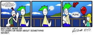RANDOM: Balloons
