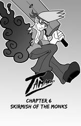 Tamashi Chapter 6 (Link in Description)