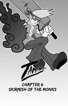 Tamashi Chapter 6 (Link in Description)