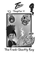Tamashi Chapter 11 (Link in Description) by Derede