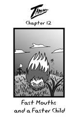 Tamashi Chapter 12 (Link in Description) by Derede
