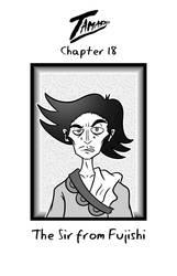 Tamashi Chapter 18 (Links in Description) by Derede