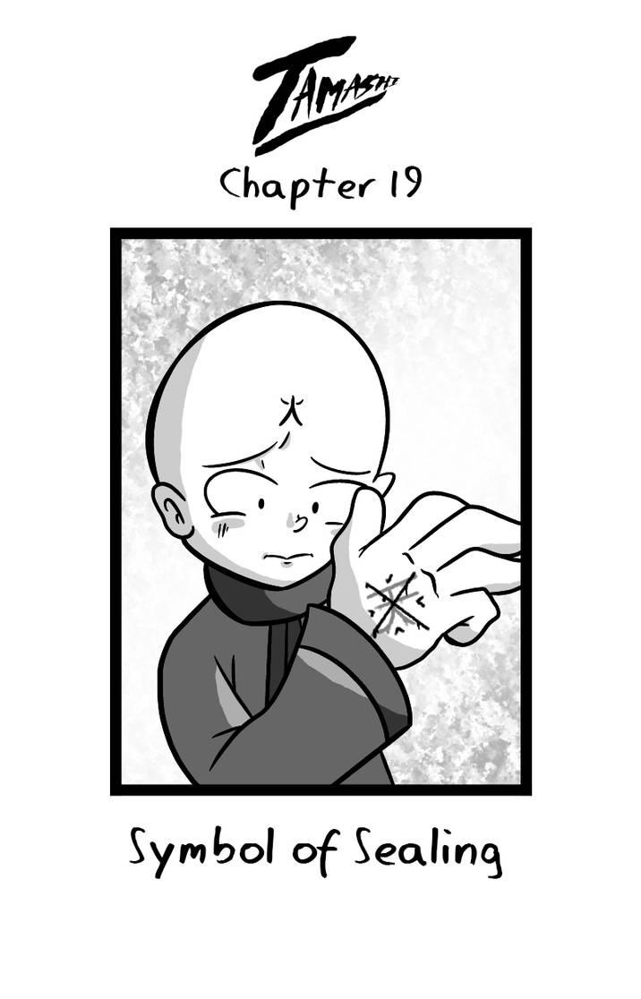 Tamashi Chapter 19 (Links in Description) by Derede