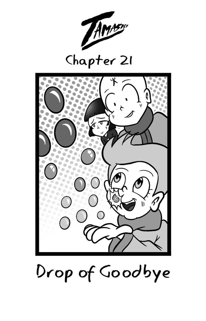 Tamashi Chapter 21 (Links in Description) by Derede