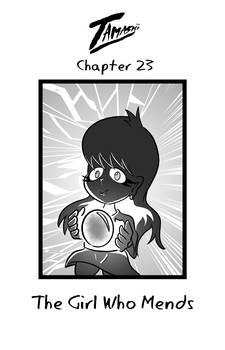 Tamashi Chapter 23 (Links in Description)