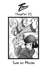 Tamashi Chapter 25 (Links in Description)