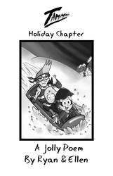 Tamashi Holiday Chapter (Links in Description)