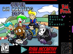 Super RM Karting 2020