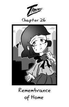 Tamashi Chapter 26 (Links in Description)