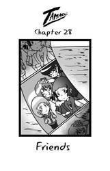Tamashi Chapter 28 (Links in Description)
