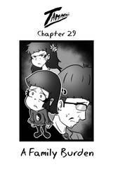 Tamashi Chapter 29 (Links in Description)