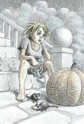 Cinderella by jus34