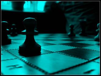 .: water chess :. by mayama26