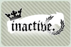 inactive. by karuchuu