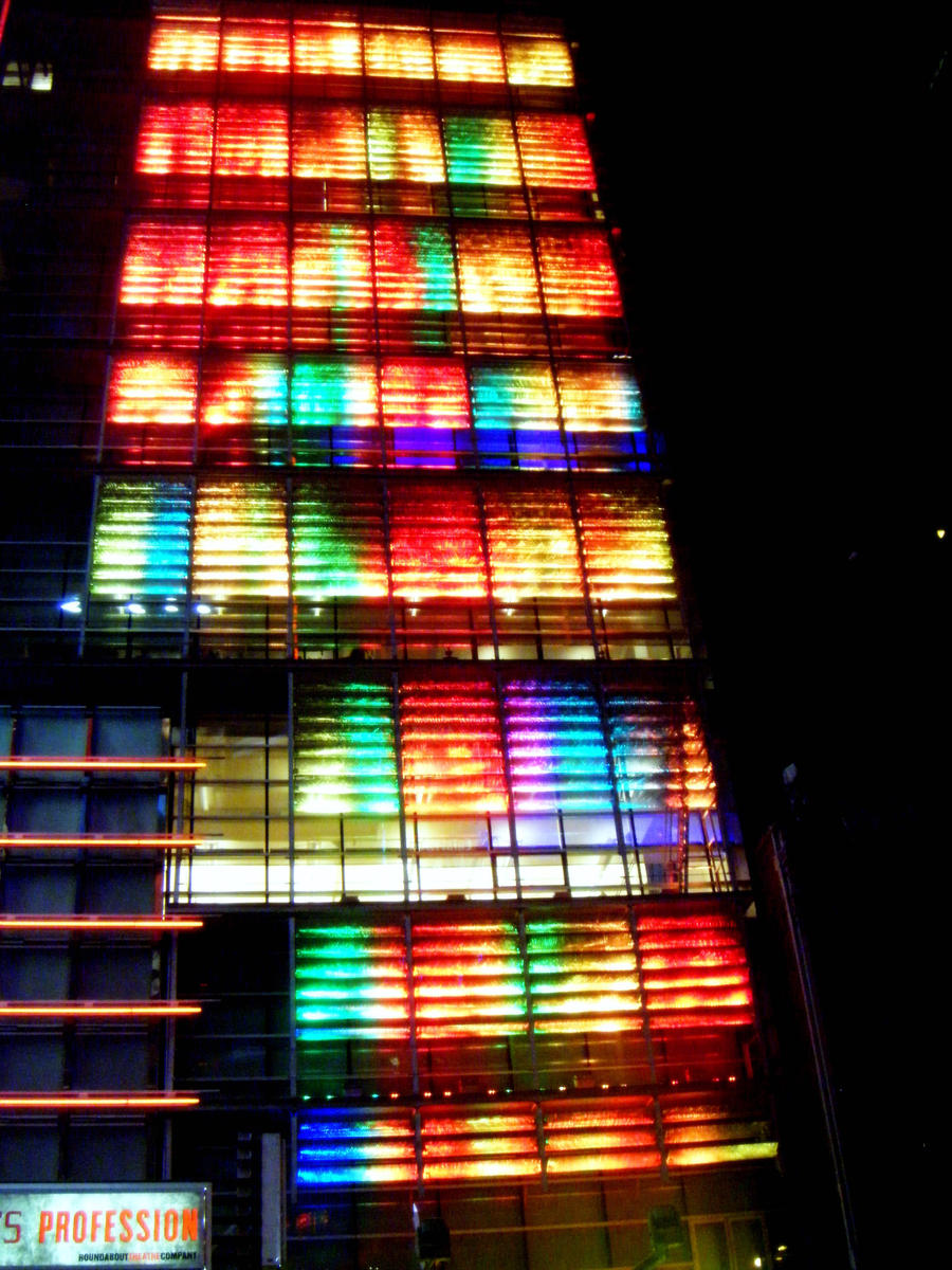 bright lights by katarzyna00