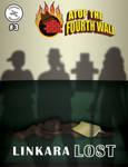 AT4W Covers #3 - Linkara Lost