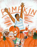 PUMPKIN by BeckHop