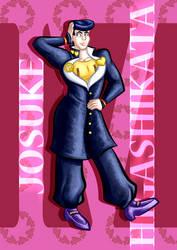 JOJOS - Josuke Higashikata (4)