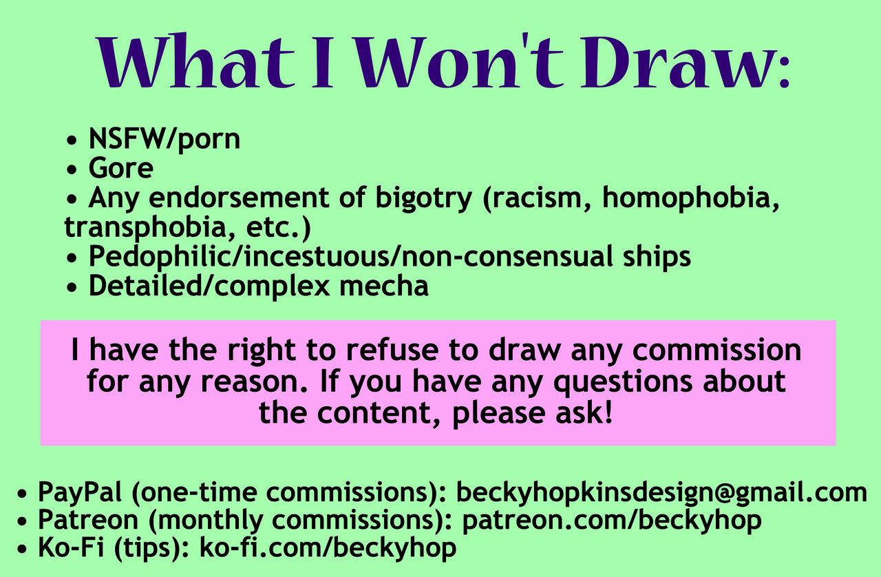 Commissions 5