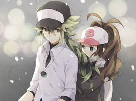 N and Touko