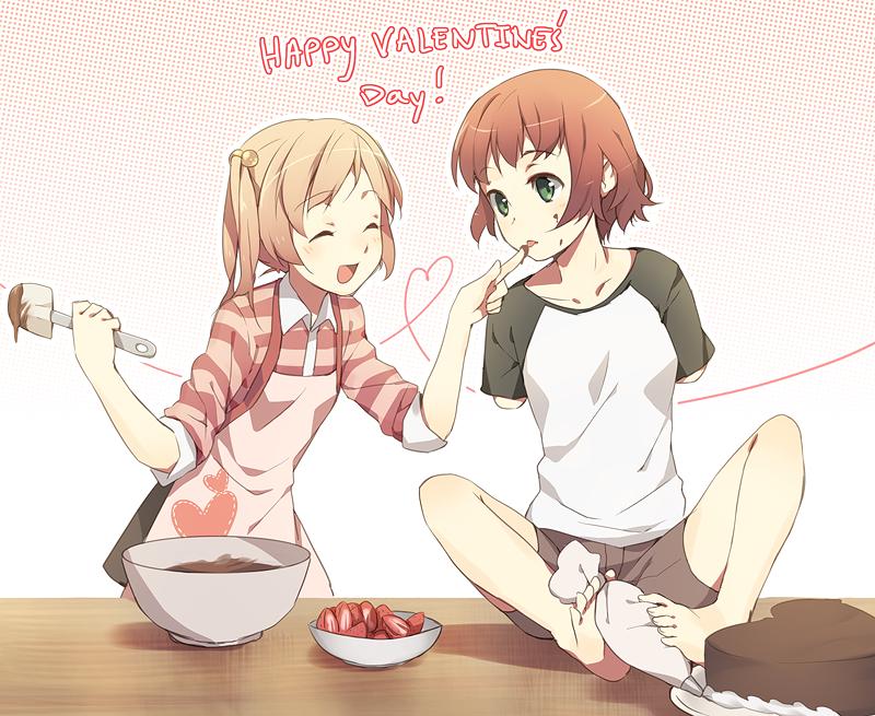 happy valentines by raemz-desu