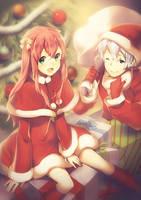Merry Christmas~!