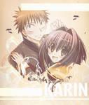 Karin -Chibi Vampire-