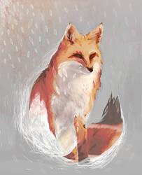 Foxy by Dominikka