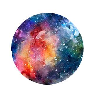 Circle by Dominikka
