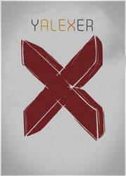 yalexer logotype