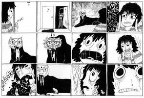 Metaphor by Leeu-Rex