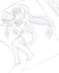 Try Singing at it! 6-10-2021 Ero-Manga Sensei