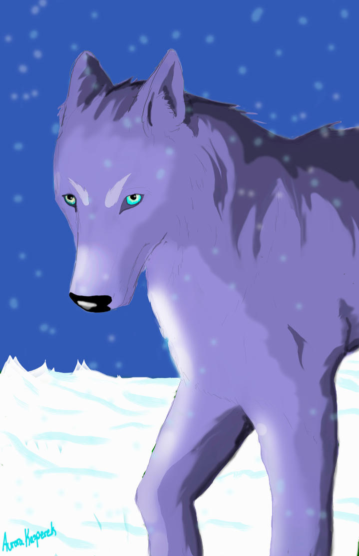 Artic by skyewalker38