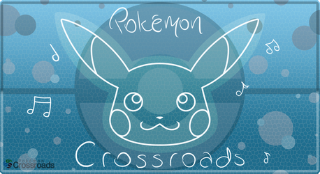 Youtube Cover Picture by PokemonCrossroads