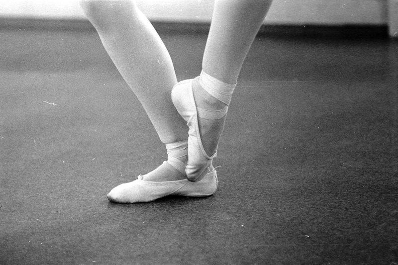 ballet class 2 by USASHA