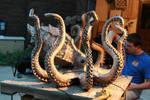 Octopus Process 16