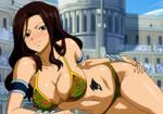 Cana Alberona Bikini - Fairy Tail