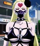 Super S - One Punch Man season 2 ep 6