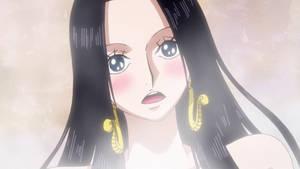 Boa Hancock - One Piece episode 895