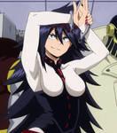 Midnight - Boku no Hero Academia ep 52